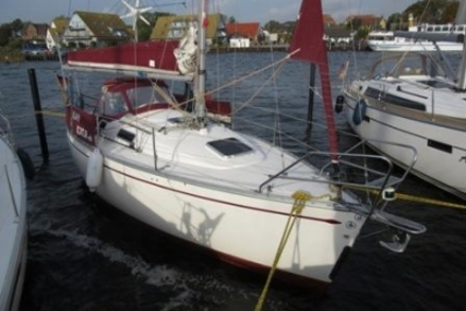 SKIPPI YACHTS ARION 29 for sale in Germany for €33,000 (£29,538)