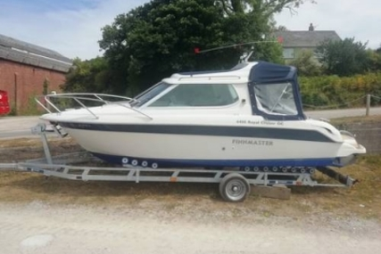 Finnmaster 6400 OC ROYAL for sale in United Kingdom for £21,995