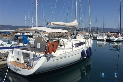 Beneteau Oceanis 37 for sale in Italy for €79,500 (£71,159)