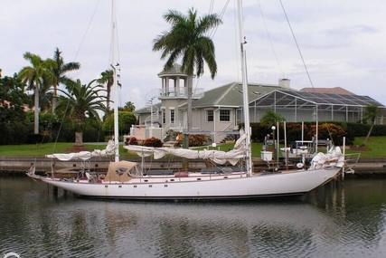 Abeking & Rasmussen Concordia 61 for sale in United States of America for $49,900 (£38,876)