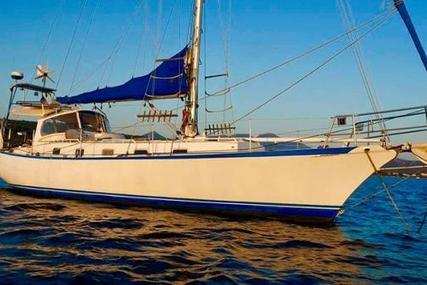 Shearwater 39 for sale in Greece for $79,000 (£61,259)