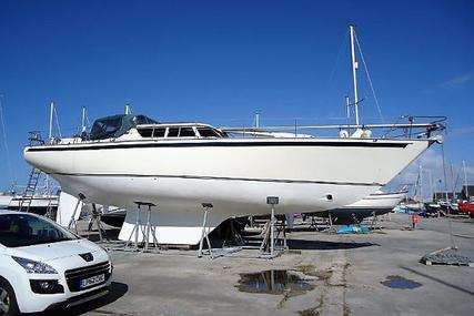 Laurent Giles 55 for sale in France for £130,000