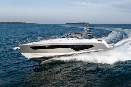 Azimut Yachts Atlantis 51 for sale in United Kingdom for £609,000