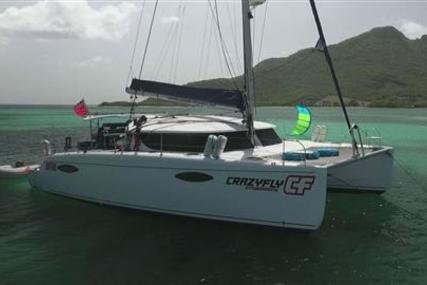 Fountaine Pajot Orana 44 for sale in Saint Lucia for €265,000 (£233,703)