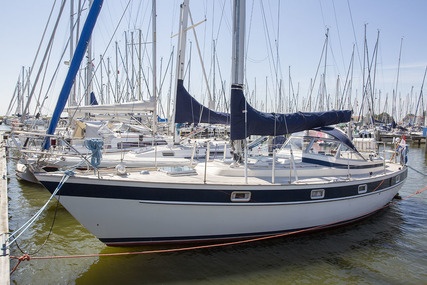 Hallberg-Rassy 352 MK II - Scandinavia for sale in Netherlands for €69,500 (£60,014)