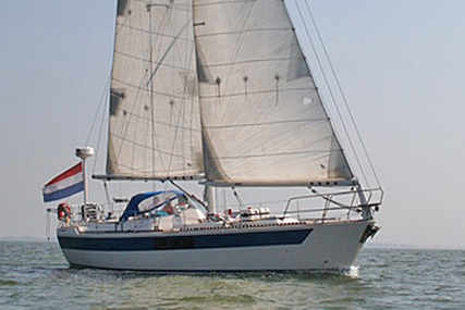 Outborn 40 for sale in Netherlands for €55,000 (£48,478)