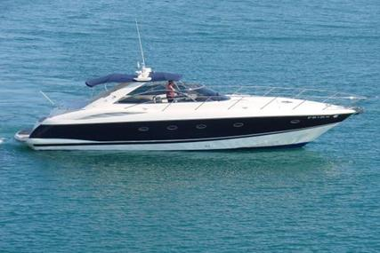 Sunseeker Camargue 50 for sale in Spain for €150,000 (£134,710)