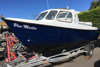 Orkney 590TT for sale in United Kingdom for £9,495