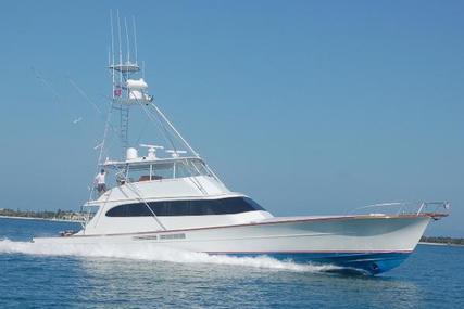 Merritt Sportfish for sale in United States of America for $2,295,000 (£1,773,995)