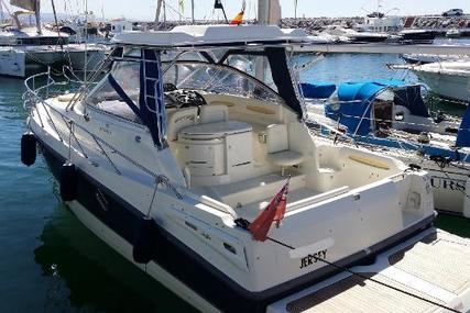Cranchi Zaffiro 32 HT for sale in Spain for €85,000 (£76,321)