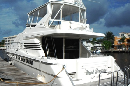 Fairline Squadron 65 for sale in United States of America for $199,000 (£157,058)