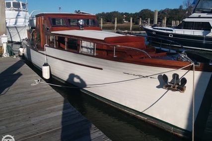 Red Bank 44 for sale in United States of America for $39,900 (£30,346)