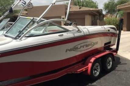 Correct Craft Nautique Air SV-211 Team Edition for sale in United States of America for $43,400 (£33,316)