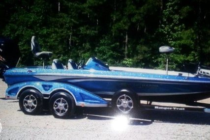 Ranger Boats Z520c for sale in United States of America for $59,900 (£45,507)