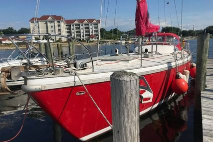 Columbia 43 for sale in United States of America for $45,800 (£34,793)