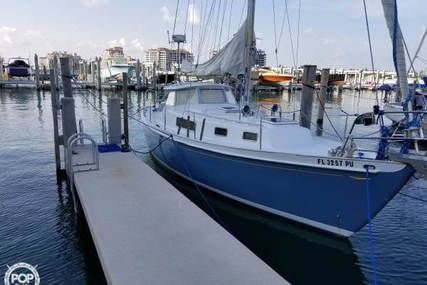 Hallberg-Rassy 35 for sale in United States of America for 44.500 $ (34.692 £)