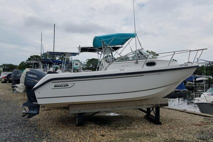 Boston Whaler 21 Conquest for sale in United States of America for $18,900 (£14,419)