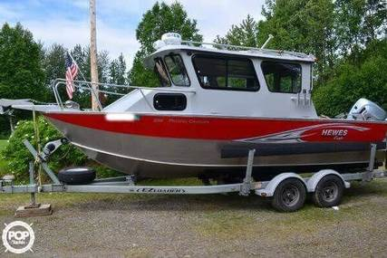 Hewescraft Pacific Cruiser 220 for sale in United States of America for $85,000 (£64,187)
