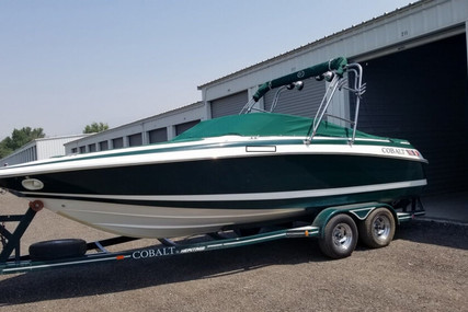 Cobalt 232 for sale in United States of America for $22,000 (£16,701)