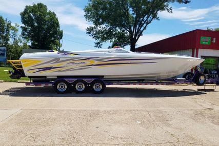 Baja 33 Outlaw for sale in United States of America for $87,300 (£68,460)