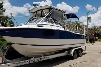 Sea Pro 238 WA for sale in United States of America for $28,600 (£21,734)