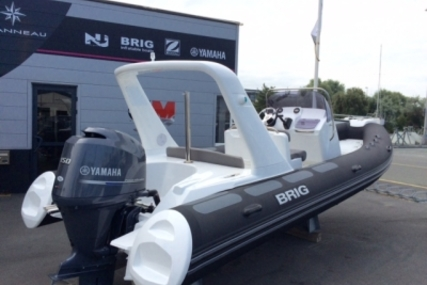 Brig 650 Eagle for sale in France for €37,500 (£33,671)