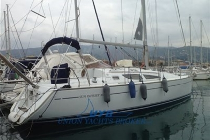 Jeanneau Sun Odyssey 35 for sale in Italy for €50,000 (£43,813)
