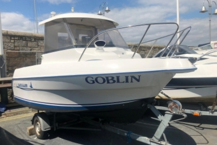 Quicksilver 500 PILOTHOUSE for sale in Ireland for €11,000 (£9,881)