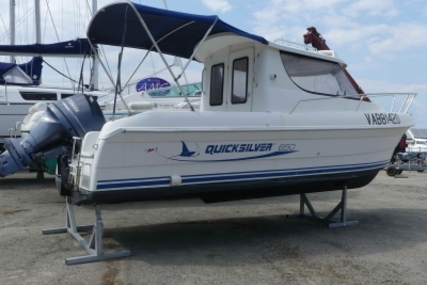 Quicksilver 650 Weekend for sale in France for €14,900 (£13,373)