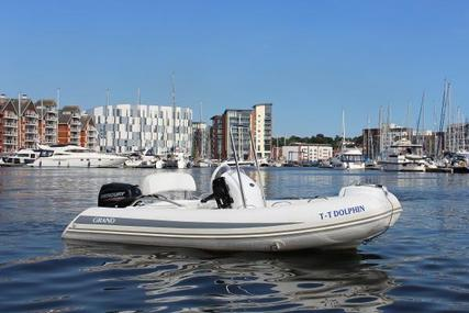Grand Craft Golden Line 340 for sale in United Kingdom for £6,500