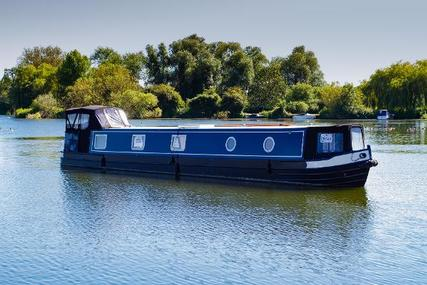 Narrowboat Tingdene - Colecraft 52 for sale in United Kingdom for £143,748