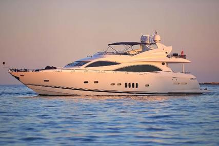 Sunseeker 94 Yacht for sale in France for €1,590,000 (£1,420,201)