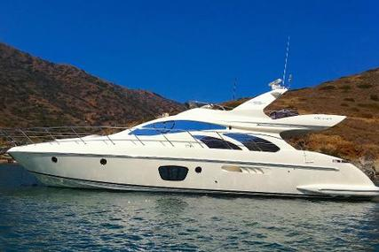 Azimut Yachts 55 Evolution for sale in United States of America for $495,000 (£377,620)