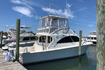 Ocean Yachts 40 Super Sport for sale in United States of America for $176,000 (£134,609)