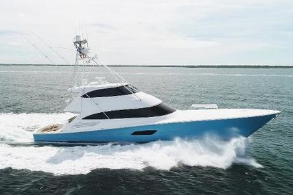 Viking Yachts Enclosed Bridge for sale in United States of America for $8,995,000 (£6,841,085)