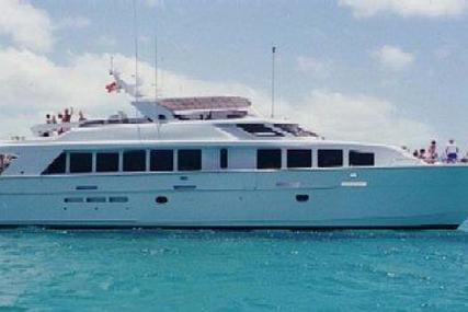 Hatteras 92 Elite for sale in Croatia for $2,395,000 (£1,778,923)
