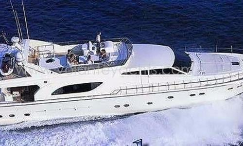 Image of Ferretti 80 RPH for sale in Gibraltar for £585,000 Gibraltar