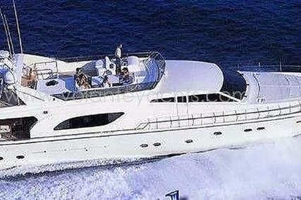 Ferretti 80 RPH for sale in Gibraltar for €595,000 (£514,563)