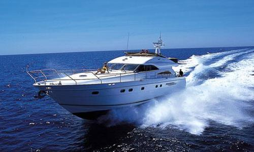 Image of Princess 65 for sale in Gibraltar for €349,000 (£301,429) Gibraltar