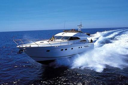 Princess 65 for sale in Gibraltar for €349,000 (£300,608)