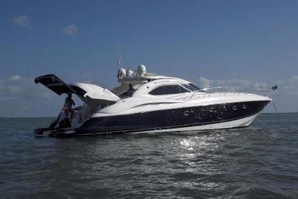 Sunseeker Predator 60 for sale in Netherlands for €239,000 (£210,773)