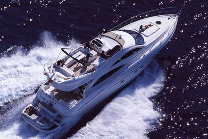Sunseeker Manhattan 56 for sale in Spain for €290,000 (£261,174)