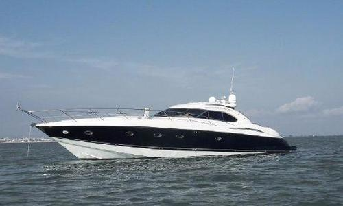 Image of Sunseeker Predator 60 for sale in Netherlands for €239,000 (£213,907) Netherlands