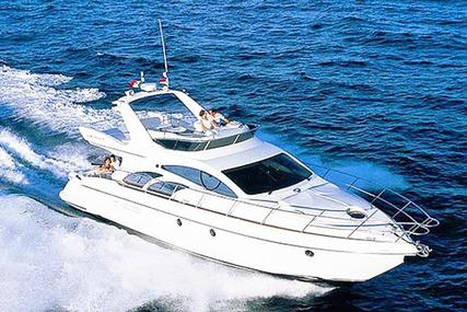 Azimut Yachts 50 for sale in Gibraltar for €355,000 (£306,897)