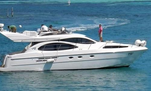 Image of Azimut Yachts 46 for sale in Spain for €195,000 (£169,629) Spain