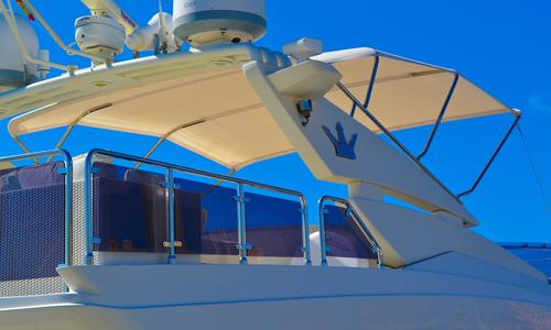 Image of Dominator 68 S for sale in Spain for €695,000 (£624,309) Spain