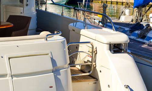 Image of Dominator 68 S for sale in Spain for €695,000 (£621,679) Spain