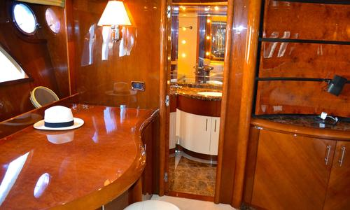 Image of Dominator 68 S for sale in Spain for €695,000 (£611,473) Spain