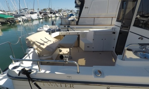 Image of Cutwater 28 Express for sale in United States of America for $129,900 (£105,806) United States of America