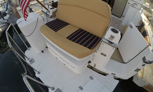 Image of Cutwater 28 Express for sale in United States of America for $129,900 (£93,285) United States of America